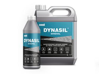 Etykiety marki Dynasil