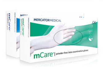 Opakowania Mercator Medical