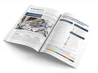 Katalog produktów technicznych